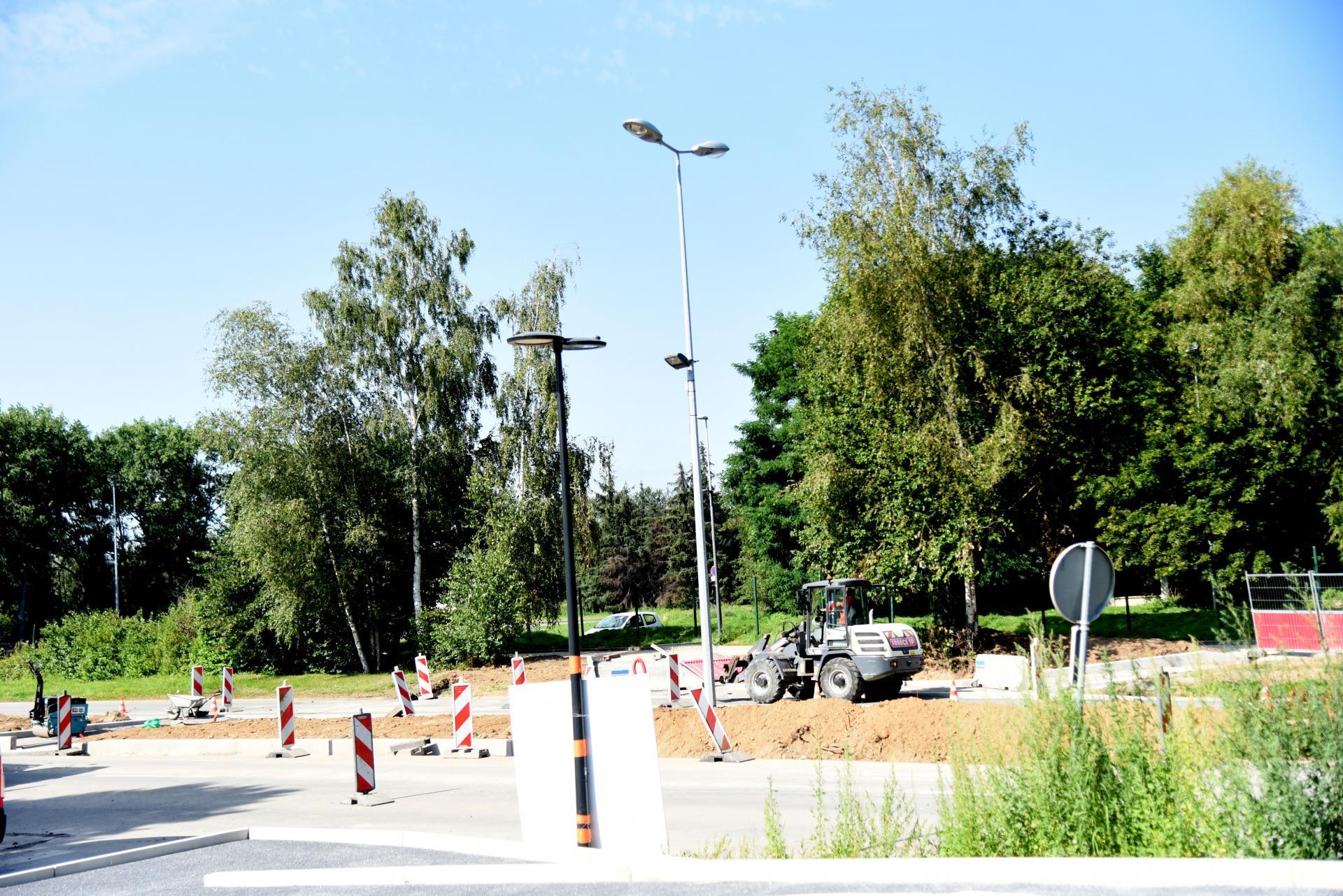 Avenue du Pont-de-Bois