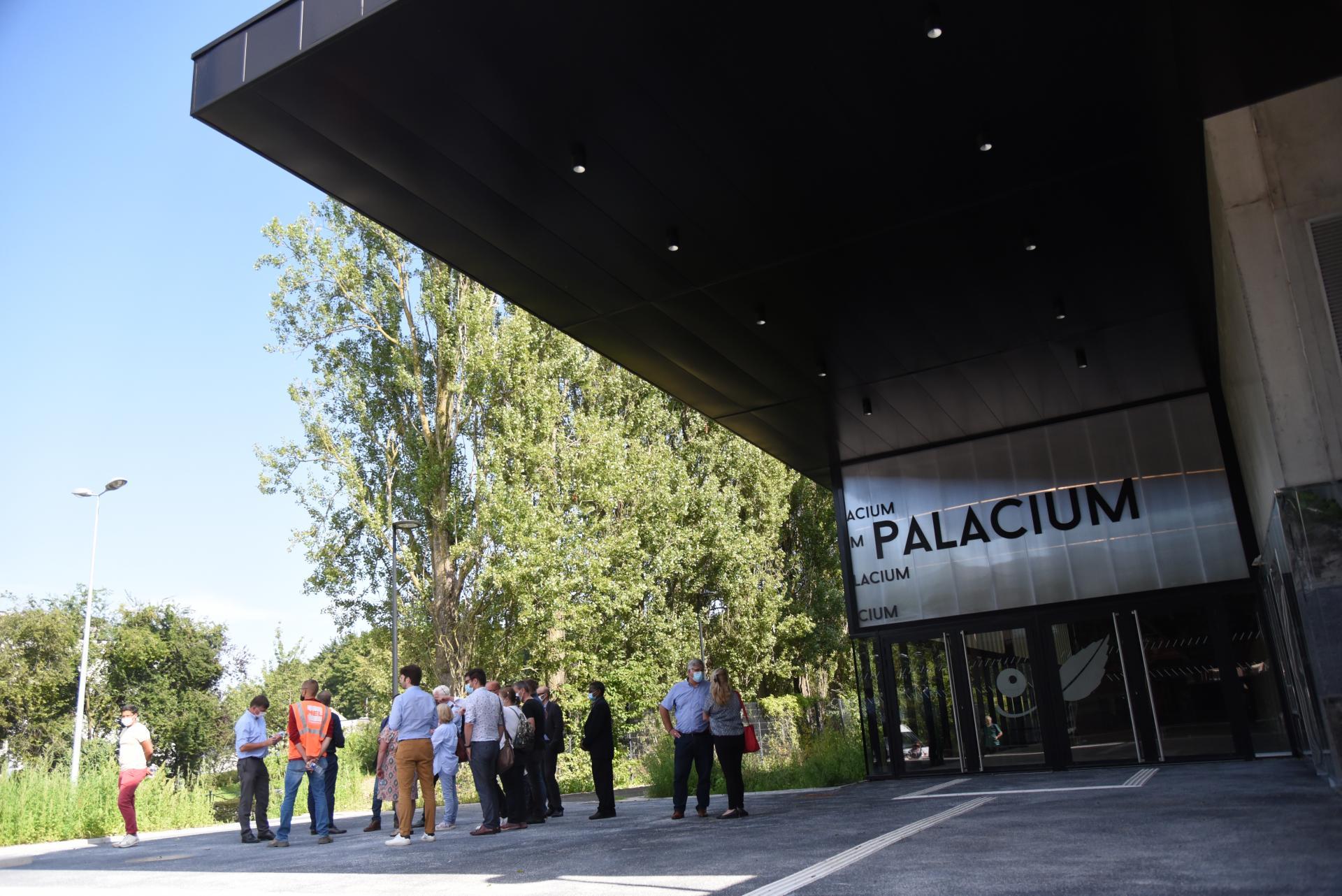 Palacium