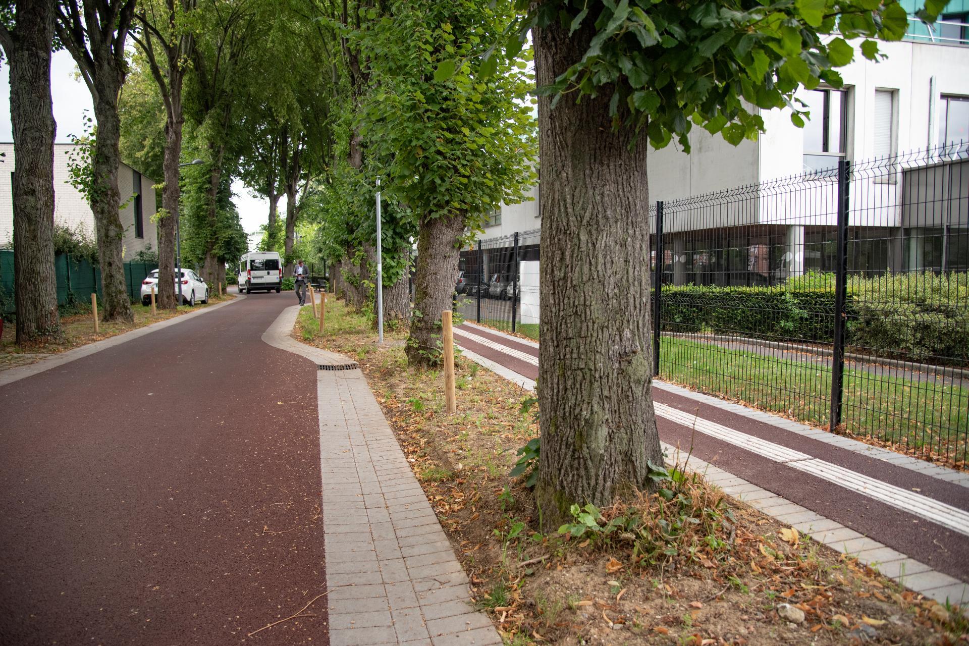 Rue du Petit-Boulevard
