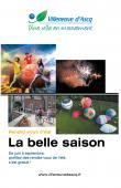Apercu La Belle Saison 2019
