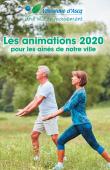 Apercu Animations 2020 pour les Aînés