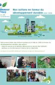 Apercu Développement durable : les actions de la ville de Villeneuve d'Ascq en 2020