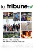 Apercu Octobre 2021, La Tribune