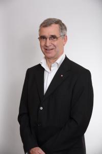 André Laurent 8ème adjoint au Maire