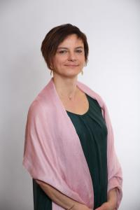 Chantal Flinois 7ème adjointe au Maire
