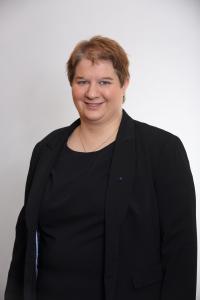 Claire Mairie 13ème adjointe au Maire