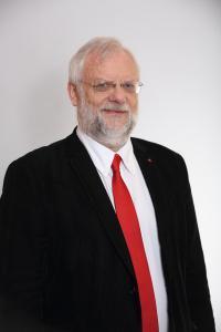 Daniel Dubois adjoint au Maire du secteur centre-est (Cousinerie / Annappes - Poste - Brigode)