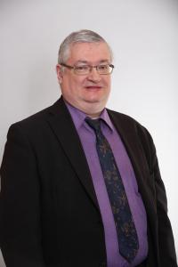Daniel Thuillier Conseiller municipal