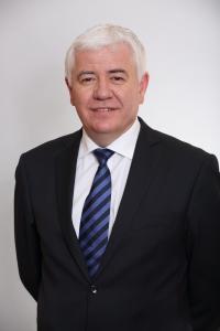 Didier Manier Conseiller municipal - Conseiller métropolitain - conseiller départemental