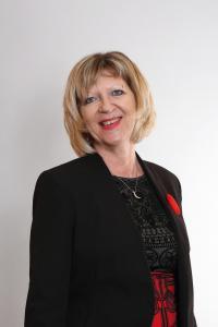 Dominique Furne 3ème adjointe au Maire
