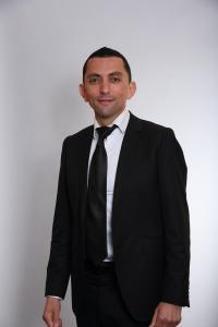 Farid Oukaid 6éme adjoint au Maire