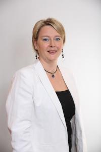Florence Colin 11 ème adjointe au Maire