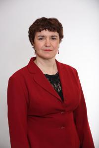 Françoise Martin 9ème adjointe au Maire - Conseillère départementale