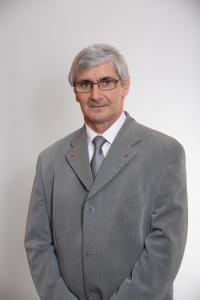 Jean Antoine Rossit Conseiller municipal