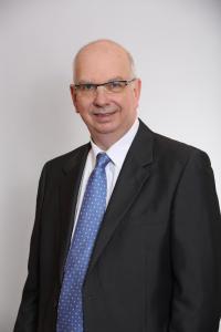 Jean-Pierre Fournier 12ème adjoint au Maire