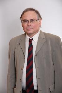 Jean Perlein  Conseiller municipal