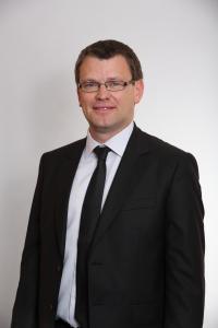 Lionel Baptiste Conseiller municipal