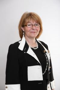Maryvonne Girard 1ère adjointe au Maire