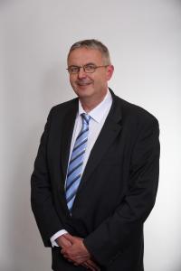 Nicolas Bandov Conseiller municipal