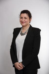 Olfa Laforce 5ème adjointe au Maire