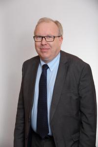Pascal Moyson 4ème adjoint au Maire