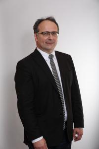 Patrice Carlier adjoint au Maire du secteur nord de la ville (Breucq - Sart - Babylone - Recueil-Hempempont)