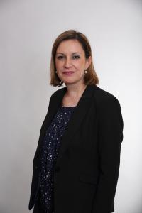 Saliha Khatir adjointe au Maire du secteur sud-est (Ascq - Haute Borne - Cité scientifique / Résidence - Triolo)
