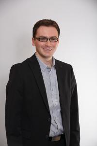 Sébastien Costeur Conseiller municipal - Conseiller métropolitain