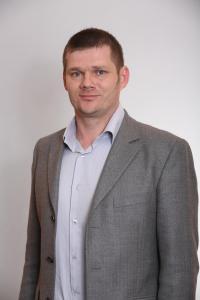 Sylvain Estager 2ème adjoint au Maire