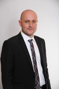 Vincent Balédent Conseiller municipal