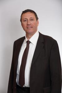 Vincent Verbeeck 14ème adjoint au Maire