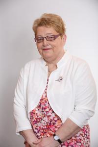 Claudine Sartiaux Conseillère municipale - Conseillère métropolitaine