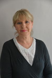 Corinne Auber Conseillère municipale