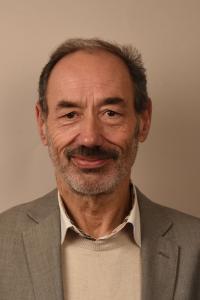 Pascal Loeb  Conseiller municipal
