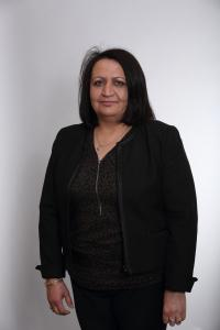Fadila Bilem Conseillère municipale
