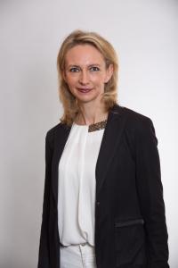 Florence Bariseau Conseillère municipale - conseillère métropolitaine, conseillère régionale