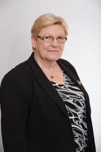 Monique Lempereur Conseillère municipale