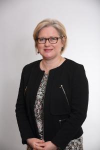 Nathalie Fauquet Conseillère municipale