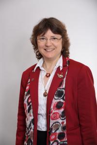 Roselyne Cinus Conseillère municipale - Conseillère métropolitaine