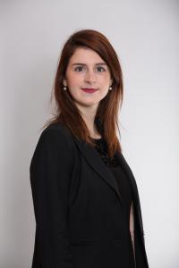 Sophie Lefebvre  Conseillère municipale