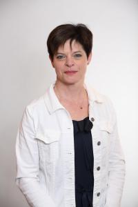 Valérie Quesne Conseillère municipale - Conseillère métropolitaine