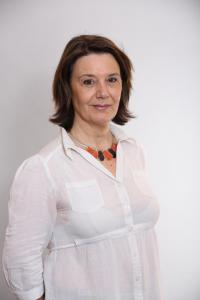 Véronique Descamps  Conseillère municipale - conseillère régionale