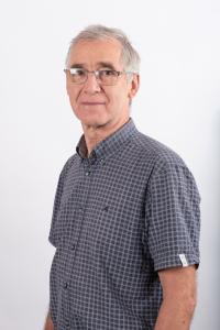 André Laurent 18ème adjoint au Maire