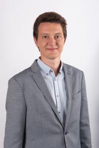 Charles Anssens Conseiller municipal