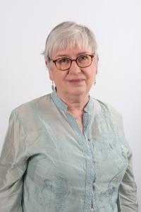 Catherine Boutté Conseillère municipale