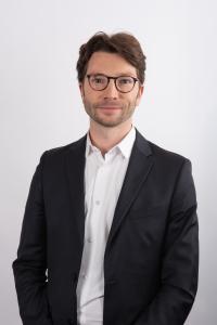 Victor Burette 4ème adjoint de secteur Breucq - Babylone - Sart - Recueil - Hempenpont