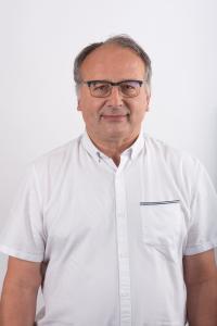 Patrice Carlier Conseiller municipal