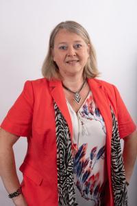 Florence Colin 11ème adjointe au Maire