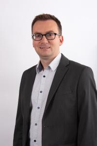Sébastien Costeur Conseiller municipal