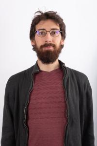 Fabien Delecroix Conseiller municipal